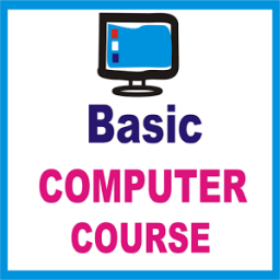 Basic Computer Course आइकन