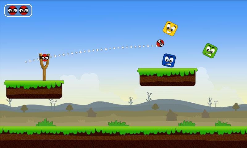 Knock Down 4 تصوير الشاشة