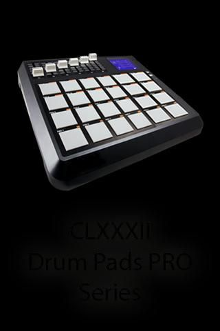 Dubstep Drum Beats MPC Dj Pads 1 تصوير الشاشة