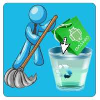 Cache Cleaner Application on APKTom