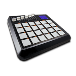 Dubstep Drum Beats MPC Dj Pads أيقونة