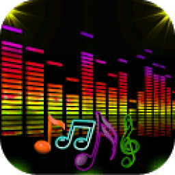 Music Equalizer أيقونة