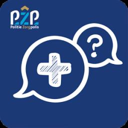 App de PZP verpleegkundige icon