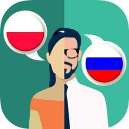 Polish-Russian Translator