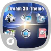 Dream 3D Theme icon