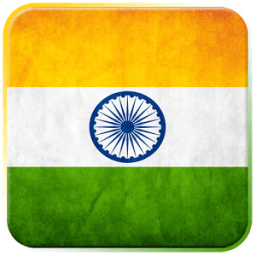 Independence day theme icon
