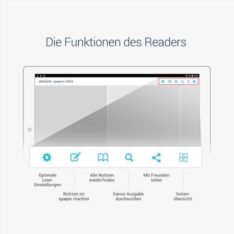 FliegerRevue - epaper screenshot 2