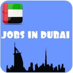 Jobs in Dubai-UAE Jobs