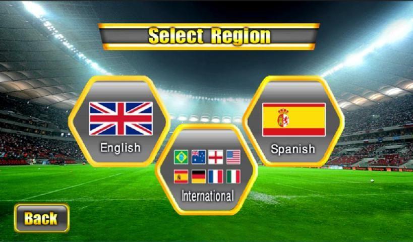 Soccer World Cup 2014 स्क्रीनशॉट 12