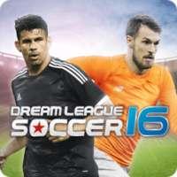 Dream League Soccer 2016 on APKTom