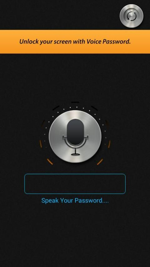 Voice Unlocker screenshot 7
