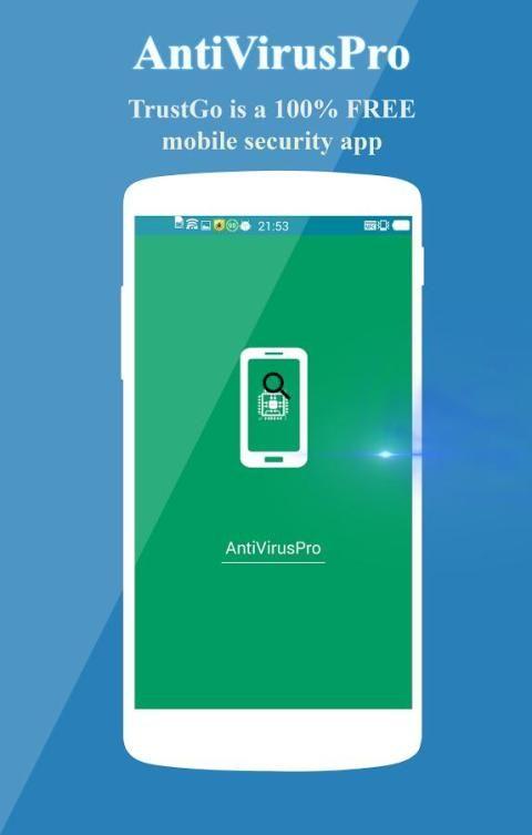 AntiVirus & Mobile Security screenshot 2