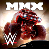 MMX Racing Featuring WWE أيقونة