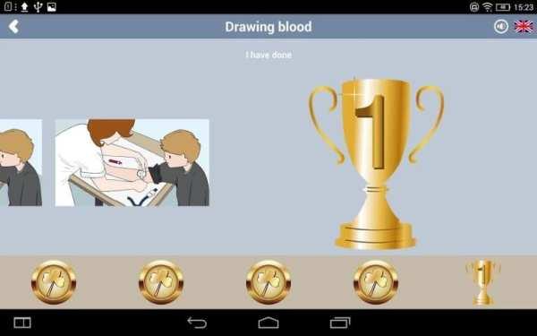 vi.co Hospital Lite screenshot 17