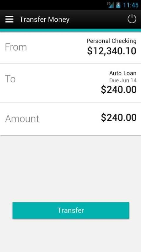 Associated Credit Union Mobile screenshot 4