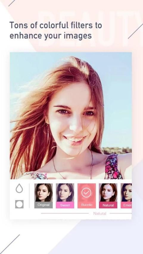 BeautyPlus: Selfie Editor 3 تصوير الشاشة