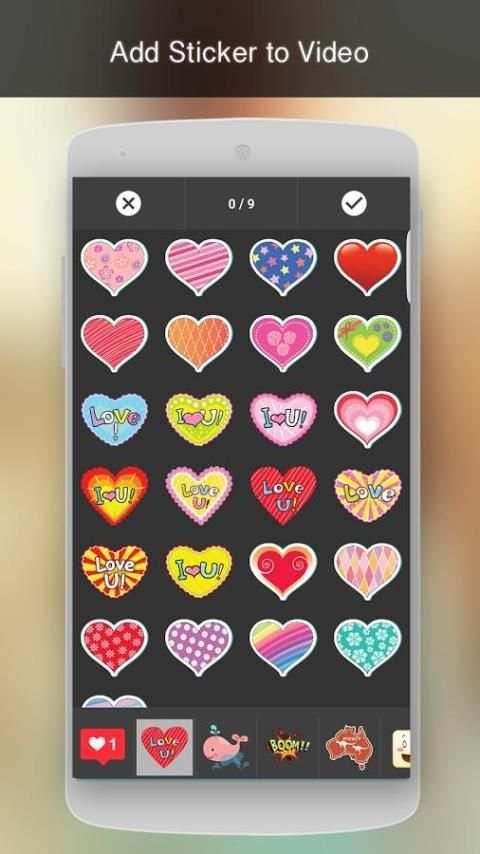 PIP Video Editor screenshot 6