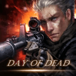 Day of Dead أيقونة