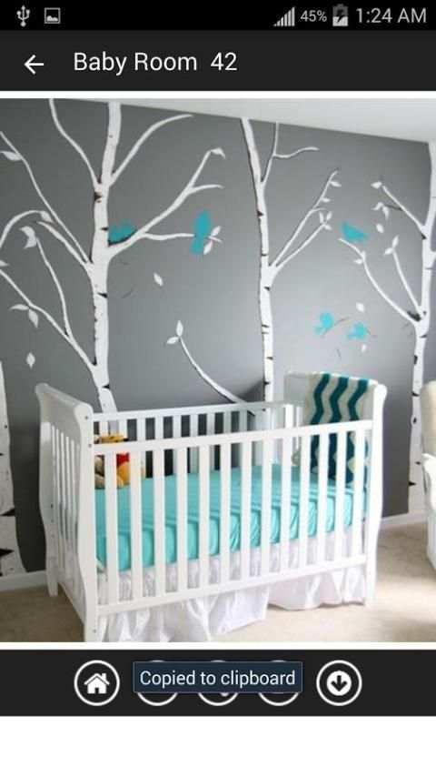 Baby Room Designs 2016 screenshot 7