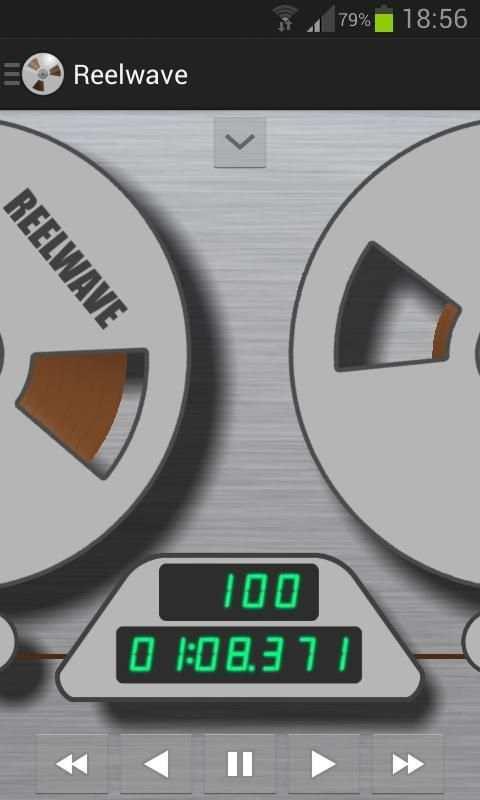 Reelwave Beta screenshot 5