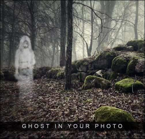 Ghost In Your Photo (Funny) screenshot 2