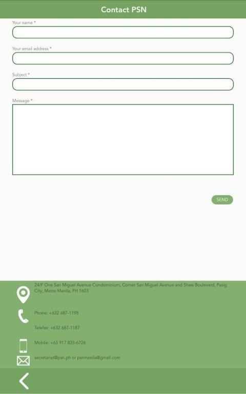 PSN Genius! screenshot 1