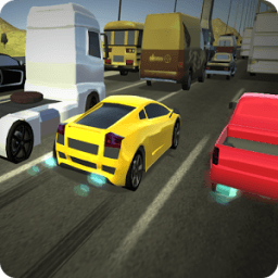Ultimate Traffic Racer 3D icon