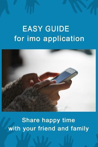 Guide for imo video chat call screenshot 3