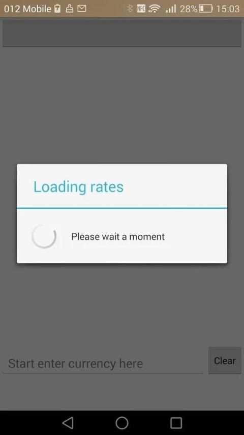 Australian Dollar Exchange RBA screenshot 3