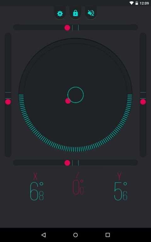 Bubble Level Clinometer screenshot 8