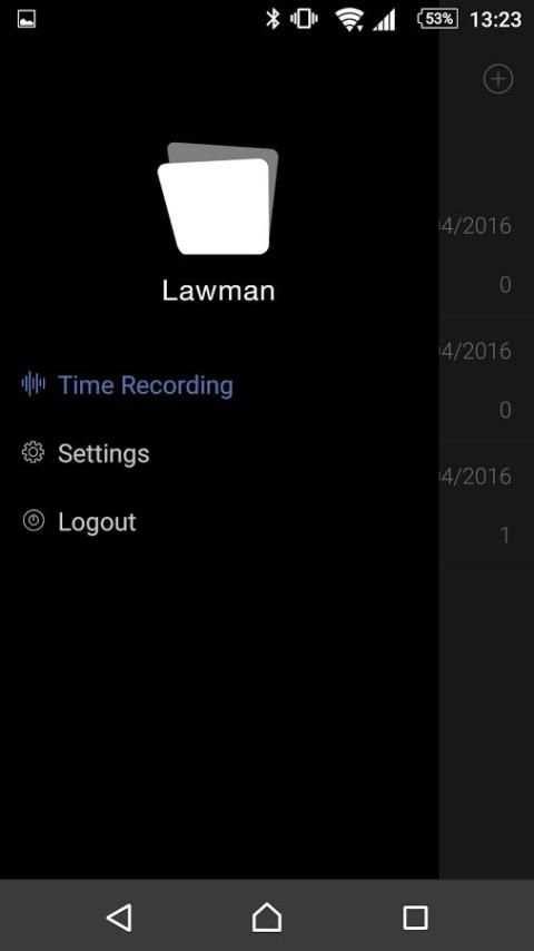 Lawman скриншот 2
