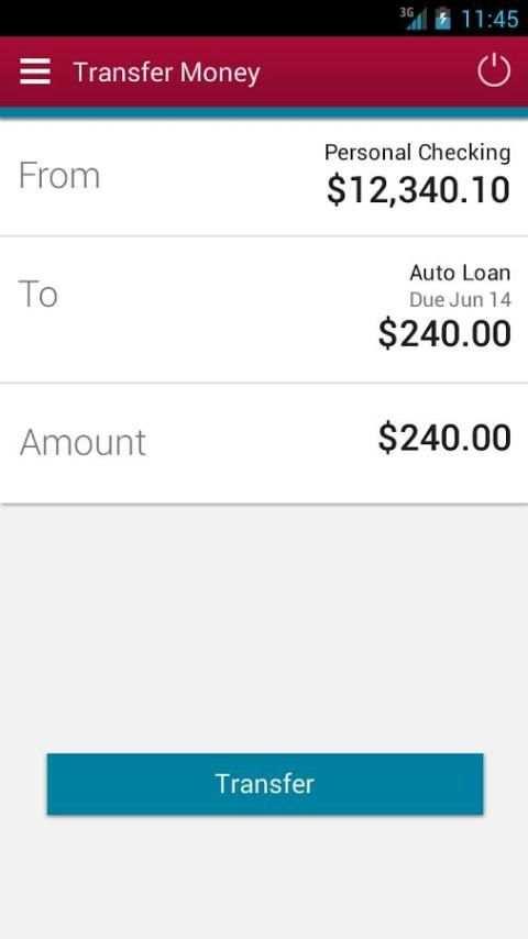 Ascend Federal Credit Union screenshot 9