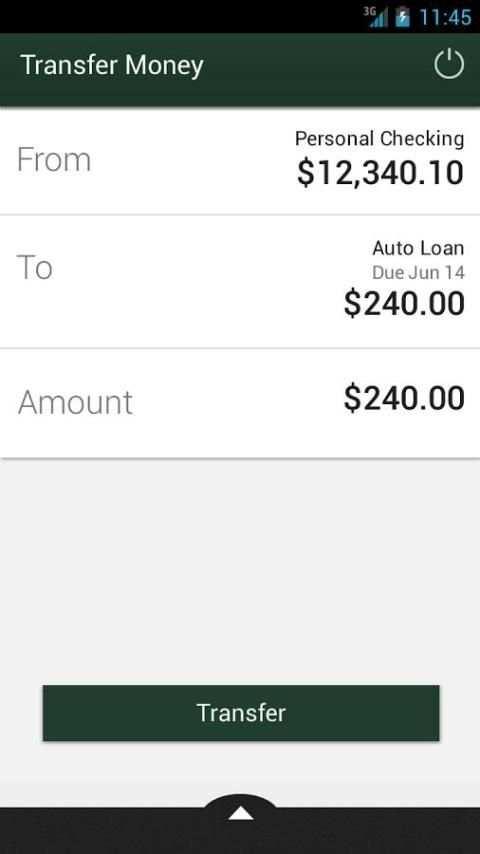Powerco Federal Credit Union screenshot 8