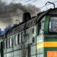 train live wallpapers आइकन