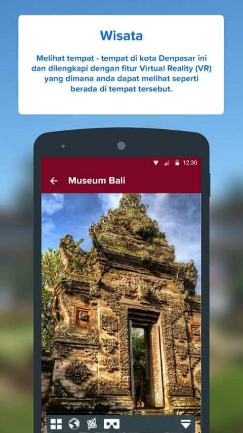 Bali Smart City screenshot 4