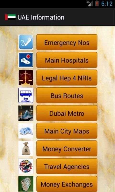 UAE,Dubai Helper (NRI Kerala) screenshot 8