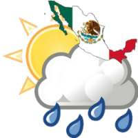 Weather Mexico आइकन