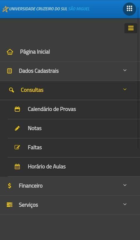 Cruzeiro do Sul Educacional screenshot 4