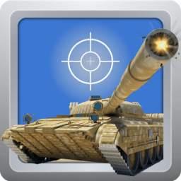 Mini Tank Battle - World War 3