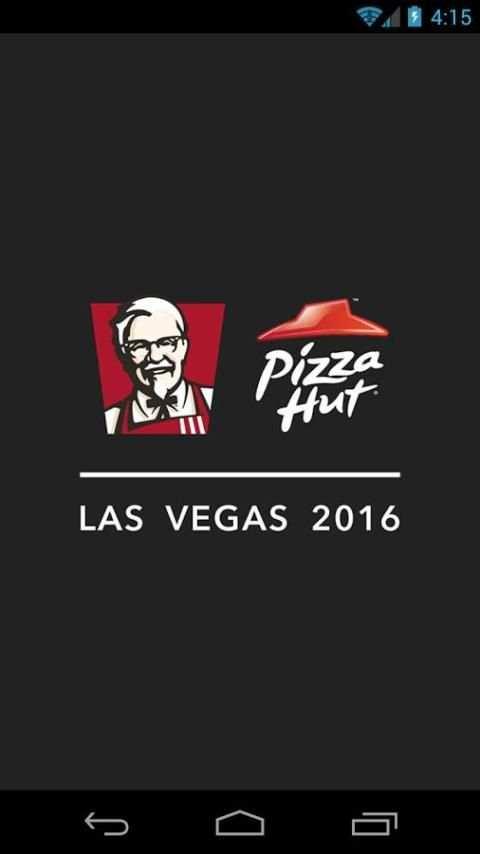 2016 KFC & PH Intl Convention screenshot 3