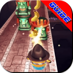 Guide for Minion Rush أيقونة