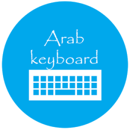 Arab KeyBoard أيقونة