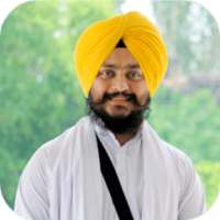 ikon Bhai Mandeep Singh Ji Mureed