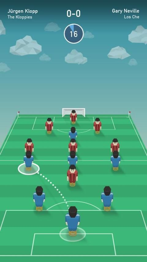 Thinktoscore screenshot 4