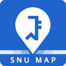 SNU MAP