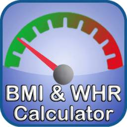 BMI & WHR Calculator with Tips