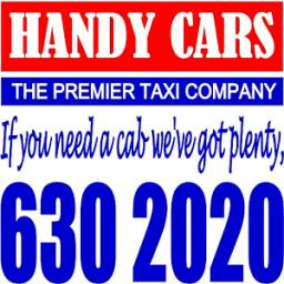 HANDY CARS TAXIS
