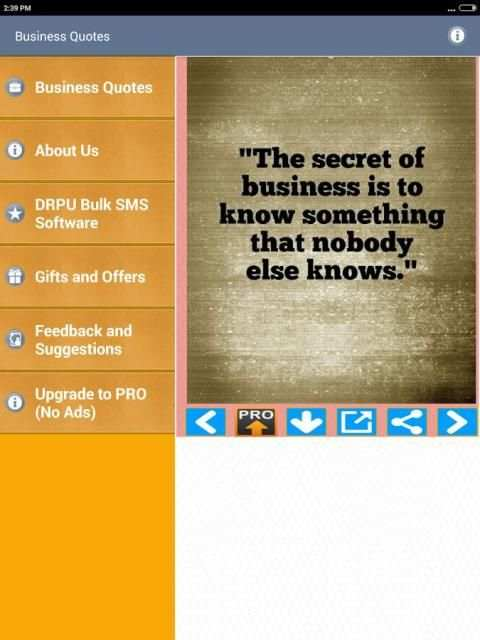 Business Success Quotes Images screenshot 13