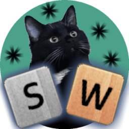 ScrabWord: Word Puzzle Game