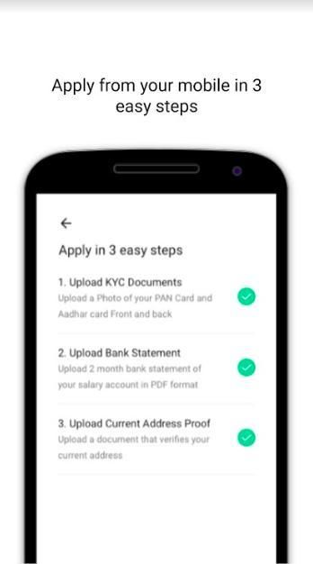 Loan Personal Loans App,Instant Cash,ECash- Avail screenshot 3